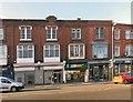 SJ9494 : ##64-70 Market Street, Hyde by Gerald England