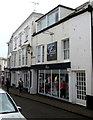 SY1287 : Fields Department Store, Sidmouth by Jaggery
