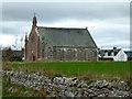 NH5850 : The Former Killearnan Free Church at Fettes by David Dixon