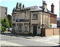 SO8304 : The Toll House, Cainscross, Stroud by Jaggery