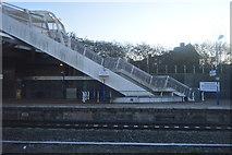 TQ1885 : Wembley Stadium Station by N Chadwick