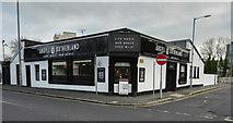 NS2776 : Argyll & Sutherland Bar by Thomas Nugent