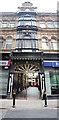TA0928 : Hepworths Arcade, Silver Street, Hull by Jo Turner