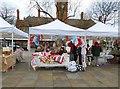 SJ9494 : Artisan Market by Gerald England