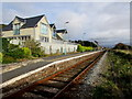 SN6096 : Aberdovey railway station by Jaggery
