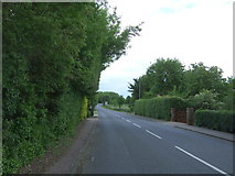 TL8647 : High Street (A1092) by JThomas