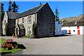 NN2997 : The Great Glen Hostel by Chris Heaton