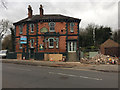 SP2865 : The former Great Western public house, Coventry Road, Warwick by Robin Stott