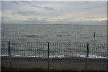 TQ8485 : Tide is in Thames Estuary by N Chadwick