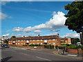 TQ4389 : Gaysham Hall, Barkingside by Malc McDonald