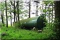 NO1706 : Water tank? by Bill Kasman