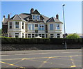 ST3087 : Glenmore Residential Home, Stow Hill, Newport  by Jaggery