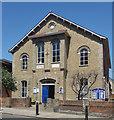 TL8406 : Maldon Methodist Church by Julian Osley
