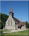 TL7701 : Church of All Saints, East Hanningfield by Jim Osley