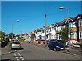 TQ4289 : Braintree Avenue, Redbridge by Malc McDonald