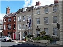 SO5139 : 7-11 St Ethelbert Street, Hereford by Stephen Richards