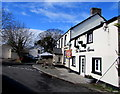 SS8178 : Farmers Arms, Nottage, Porthcawl by Jaggery