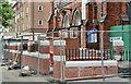 J3373 : Shaftesbury Square Reformed Presbyterian church, Belfast (May 2017) by Albert Bridge