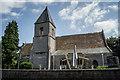 ST4636 : Holy Trinity Church, Walton by Brian Deegan