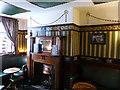 SJ8397 : Snug Bar  by Bob Harvey