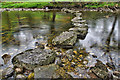 SD9771 : Stepping Stones by Mick Garratt