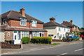 TQ1456 : Cobham Road by Ian Capper
