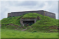 SH2737 : North Wales WWII defences: RAF Nefyn - Chain Home Radar Station - Powerhouse Bunker (2) by Mike Searle