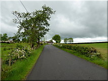 H5673 : Camlough Road by Kenneth  Allen