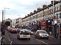 TQ4386 : Cranbrook Road, Ilford by Malc McDonald
