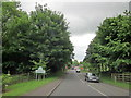 SP1453 : Welford-on-Avon Village Sign by Roy Hughes