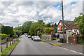 TQ2057 : Roseberry Road by Ian Capper