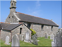 SV9215 : St. Martins church by Martin Southwood