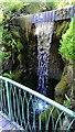 ST3708 : Waterfall, Cricket St Thomas by Brian Robert Marshall
