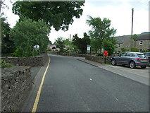 SD8789 : Burtersett Road (A684), Hawes by JThomas
