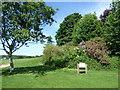 TQ5793 : Weald Country Park by Marathon