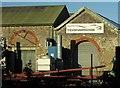SX8671 : Teignbridge Propellers, Newton Abbot by Derek Harper