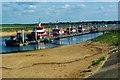TF9145 : Wind farm supply boats by Tiger
