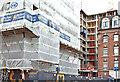 J3373 : Former College of Business Studies site, Belfast - June 2017 (1) by Albert Bridge