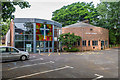 TQ4565 : Orpington Baptist Church by Ian Capper