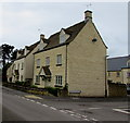 ST9897 : Early 21st century houses, Kemble by Jaggery