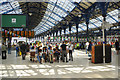 TQ3104 : Brighton Station by Stephen McKay