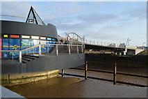 TA1028 : Scale Lane Bridge by N Chadwick