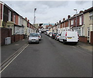 SZ6599 : Frogmore Road, Portsmouth by Jaggery