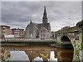 O1833 : St Patrick's Church by David Dixon