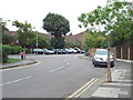 TQ4489 : Ashurst Drive, near Barkingside by Malc McDonald