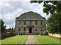 SK5092 : Hellaby Hall by Jonathan Clitheroe