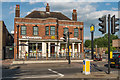 TQ4266 : Former Sawyers Arms by Ian Capper
