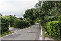 TQ4165 : Barnet Wood Road by Ian Capper