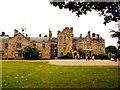 TQ6835 : Scotney Castle by Norman Caesar