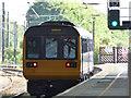 NZ2913 : Darlington railway station by Thomas Nugent